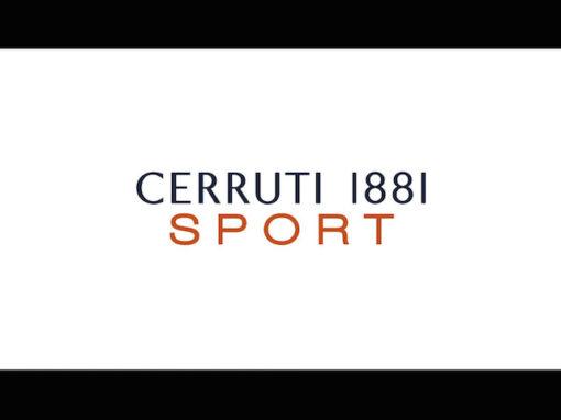 CERRUTI 1881 SPORT