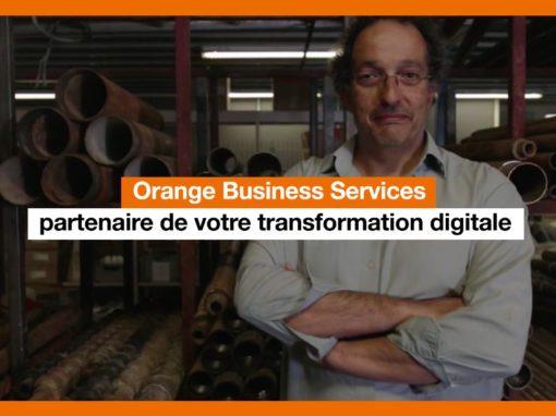 Orange Business Services – Fondasol